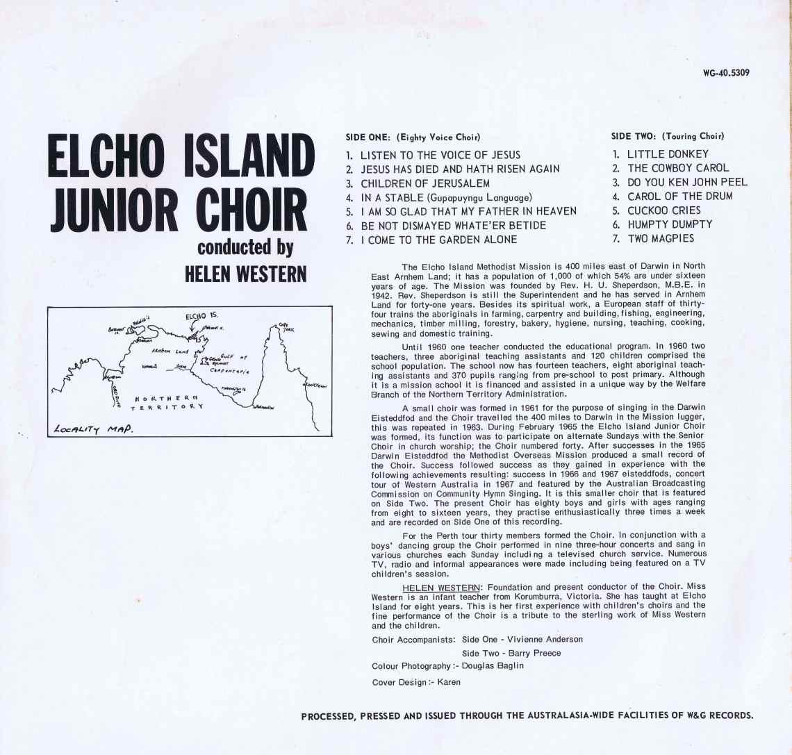 Elcho Island back cover.JPG